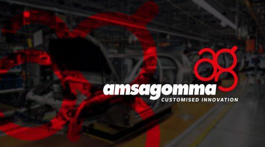 Amsagomma - Certificazione IATF16949 in arrivo